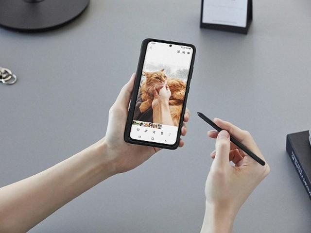 Avec le lancement du Galaxy S21 Ultra, est-ce l'heure de dire adieu au Galaxy Note ?