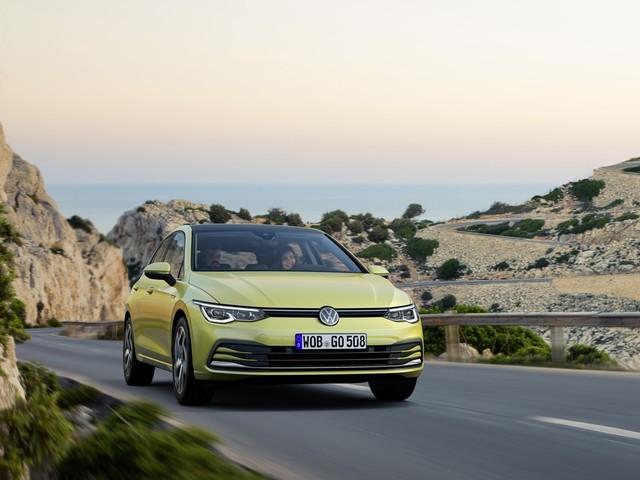 Dossier : Tout ce qu'il faut savoir sur la Volkswagen Golf 8 !