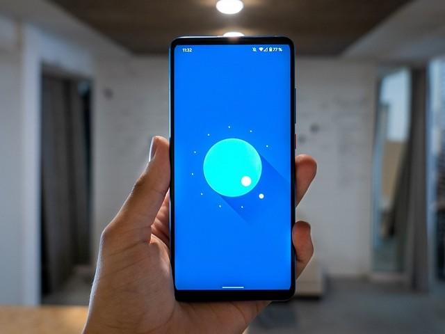 Android 12 : le système d'exploitation fait le plein de nouveautés avant la mise à jour