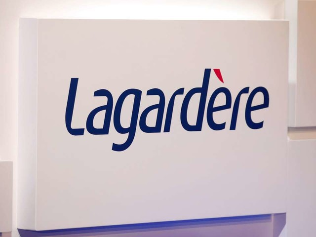 Bernard Arnault monte au capital de Lagardère