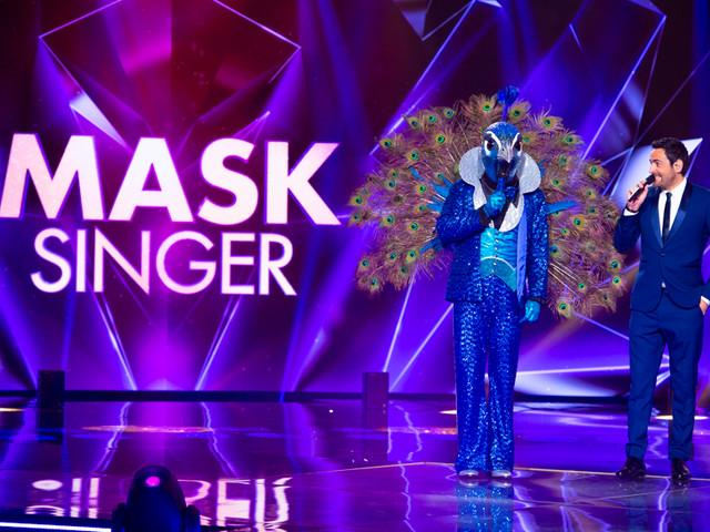"""Évènement: L'émission phénomène """"Mash Singer"""" débarque dés le vendredi 8 novembre sur TF1"""