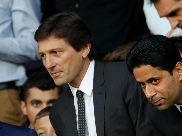 Mbappé, Leonardo répond sèchement à Zidane