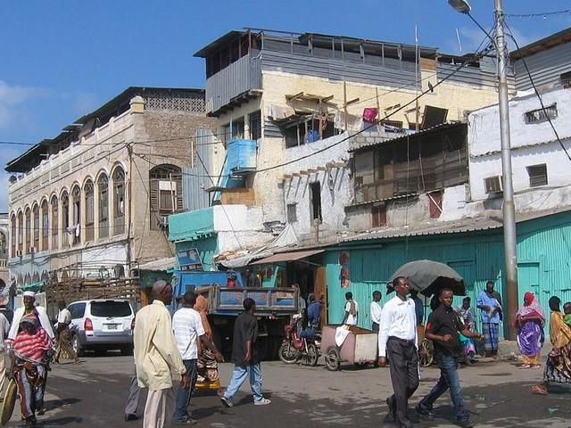 Djibouti: retour au calme après des échauffourées entre police et manifestants