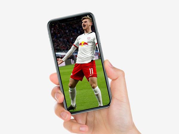 La Ligue de football allemande s'essaye au format 9.16