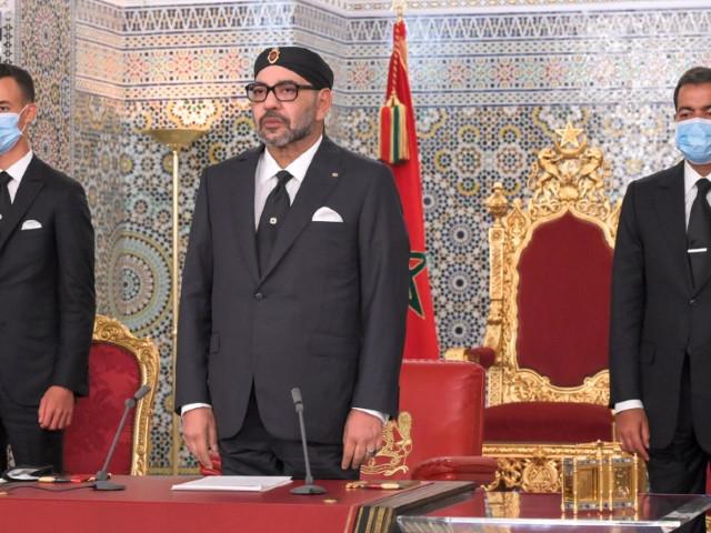 Covid-19 : face à une recrudescence de l'épidémie, le Maroc lutte pour ne pas être mis sur liste noire en Europe