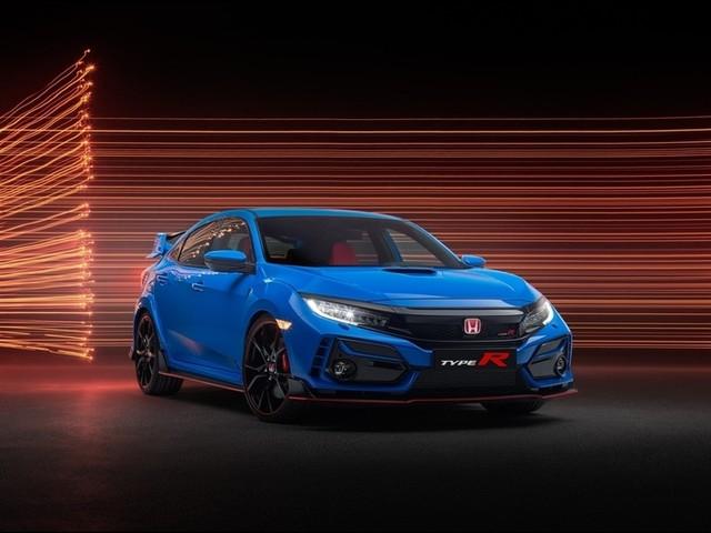 Honda Log R : l'application pour exploiter au mieux sa Civic Type R