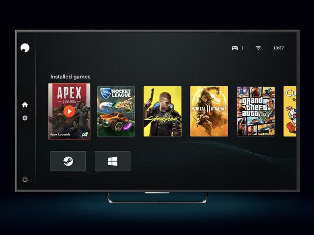 Nouvelle interface pour petits et grands écrans, mode «DeX»… Shadow veut séduire les joueurs sur smartphone