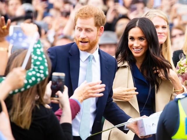 Meghan Markle et le prince Harry : leur dernier engagement avant de quitter officiellement la famille royale dévoilé