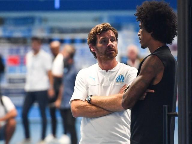 Mercato - OM : André Villas-Boas envoie un message fort à Luiz Gustavo !