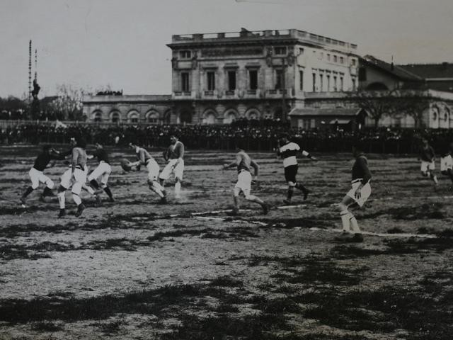 Rugby - Top 14 - RCT - Toulon : le Stade Mayol fête ses 100 ans