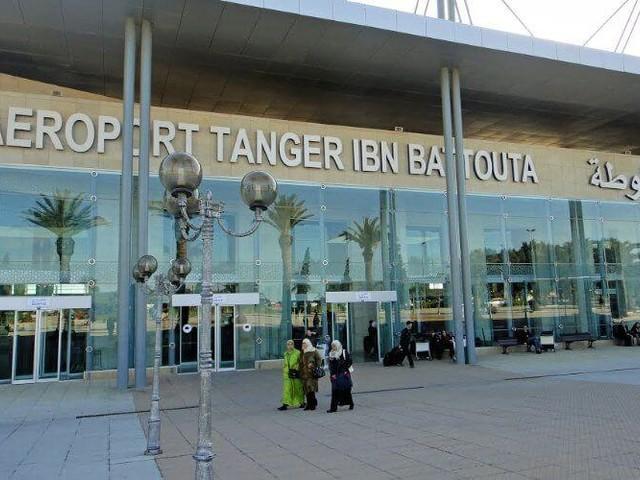 L'aéroport de Tanger dépasse le million de passagers