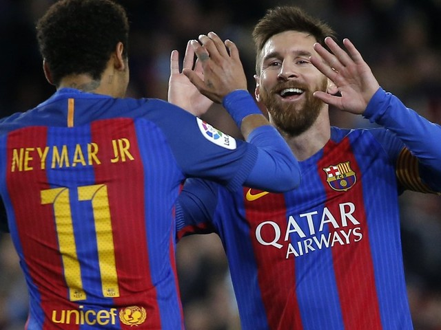 Mercato - PSG : Le clan Messi lâche une grosse réponse pour Neymar !
