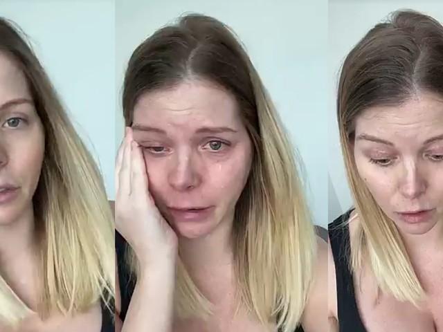 Jessica Thivenin : En larmes, elle s'exprime sur l'état de santé de son fils Maylone !