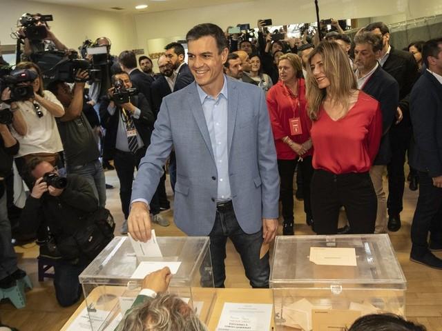 Elections législatives en Espagne: ce qu'il faut savoir