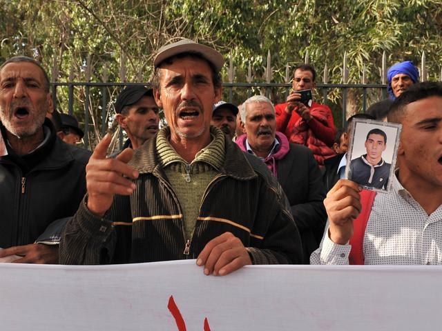 Les 236 migrants marocains retenus en Libye seront rapatriés très prochainement