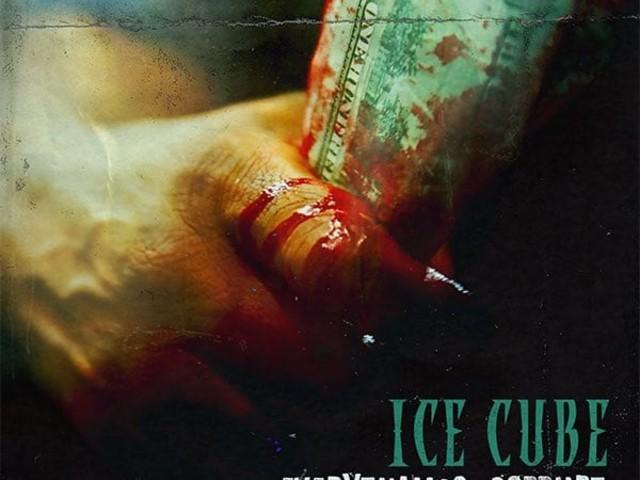 Ice Cube comme à la belle époque