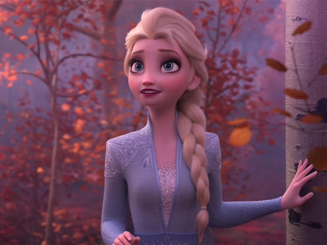 Box-office France : La reine des neiges II conserve le trône