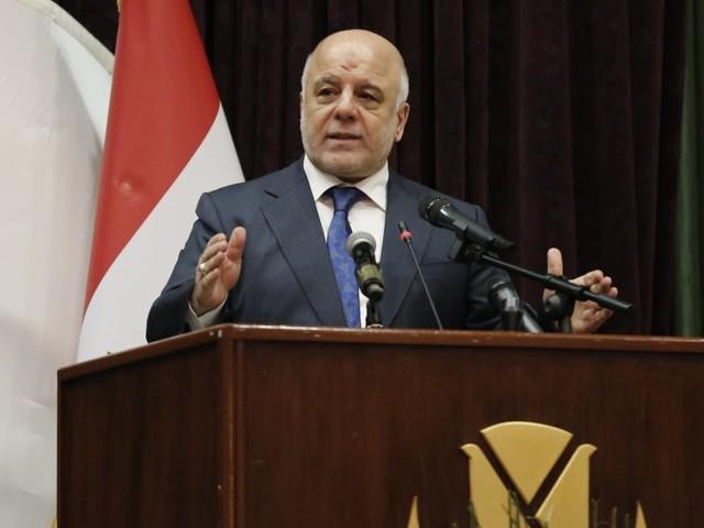 L'Irak proclame sa victoire contre l'État islamique après 3 ans de combat