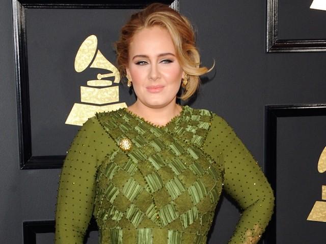 Adele prépare son grand retour