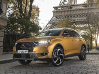 Les ventes mondiales de la marque DS Automobiles atteignent 62 512 unités en 2019