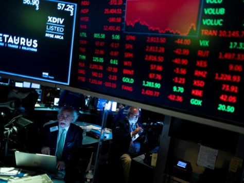 A Wall Street, l'argent coule encore à flot pour les nouveaux entrants