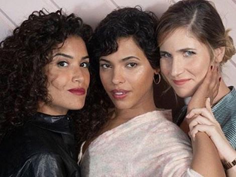 Plan Cœur : Sabrina Ouazani nous en dit plus au sujet de la saison 3 de cette série de Netflix