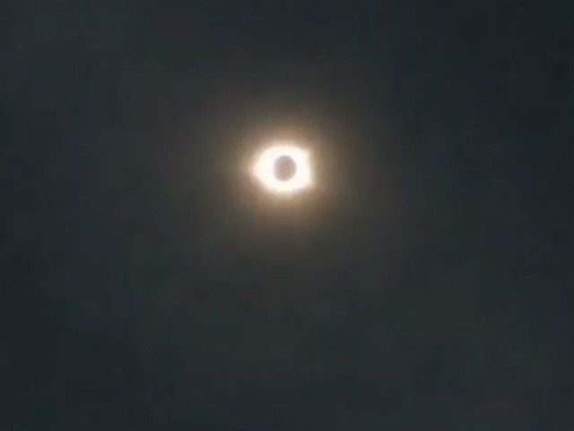 """""""La Grande éclipse"""" aux États-Unis: les images de cet événement historique qui a hypnotisé les Américains"""