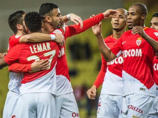 Monaco : Jardim a donné une consigne spéciale à Ghezzal