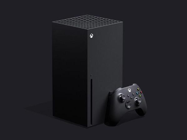 Microsoft dévoile la Xbox Scarlett qui devient officiellement la Xbox Series X