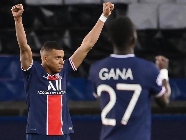 C1: Cette fois Paris SG a tenu jusqu'au bout et se venge du Bayern
