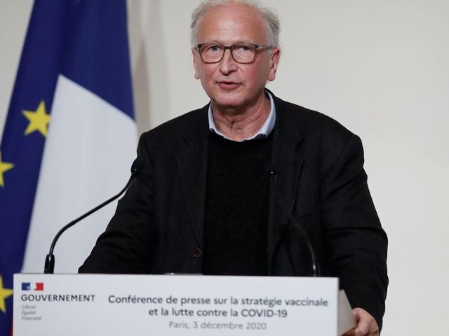 """Covid-19 : la question de la vaccination des enfants pourrait """"se poser"""", selon le professeur Alain Fischer"""