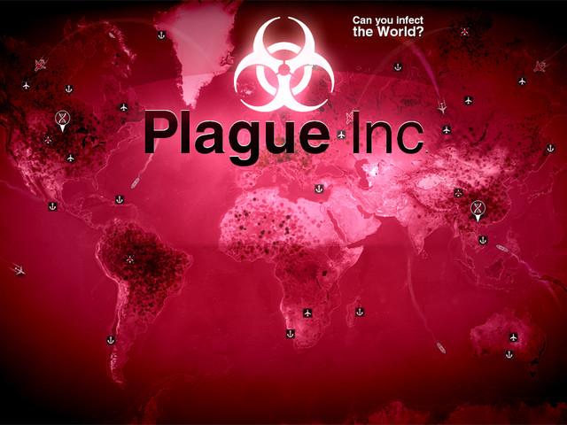 Plague Inc : le jeu mobile connait un succès «viral» depuis le début de l'épidémie chinoise