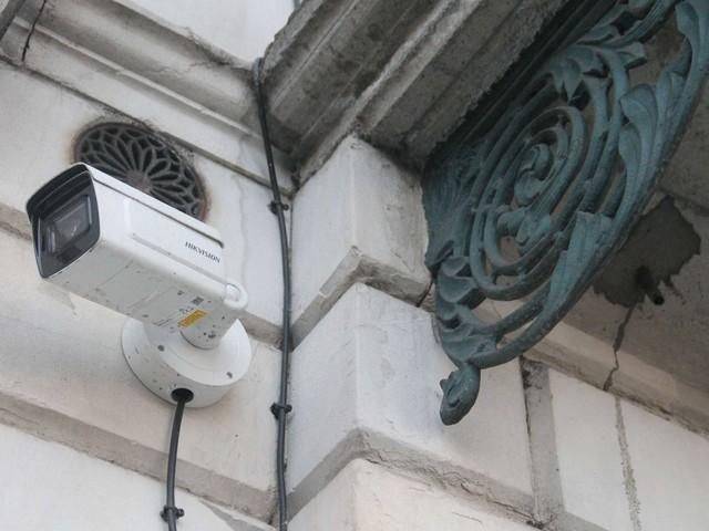 La mairie dresse un premier bilan positif de son système de vidéosurveillance