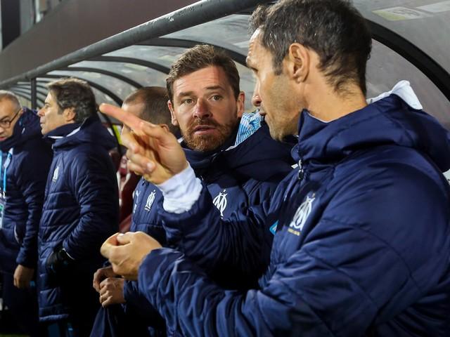 OM : Villas-Boas peut quitter Marseille, le mercato accusé