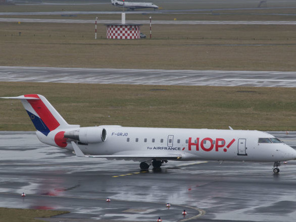 Dans une situation difficile, Bombardier cherche d'urgence de l'argent