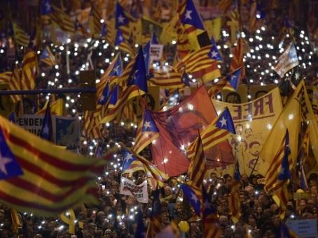 Espagne: le procès historique des séparatistes catalans touche à sa fin