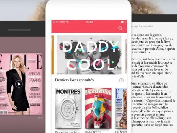 Abonnés Free: après iOS, c'est au tour de la version Android de Youboox de se mettre à jour avec quelques nouveautés