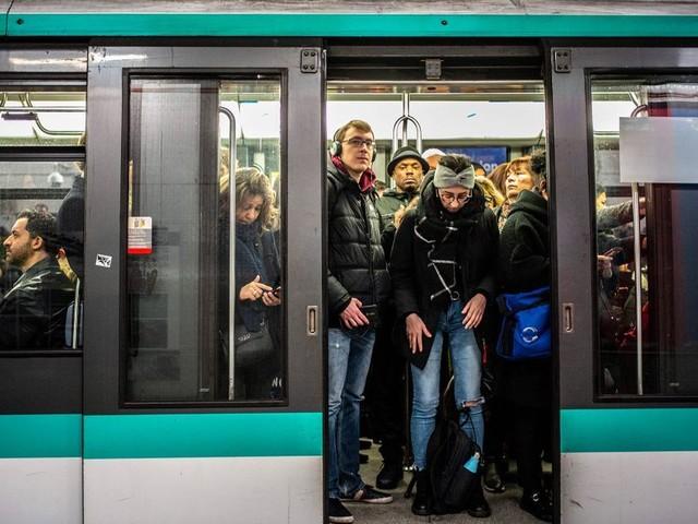 Grèves SNCF/RATP : tout sur l'état du trafic de lundi
