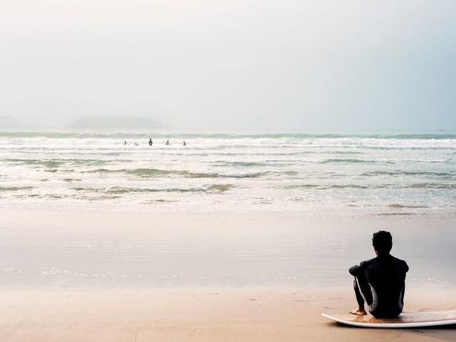 Pourquoi surf et méditation sont deux pratiques qui se complètent