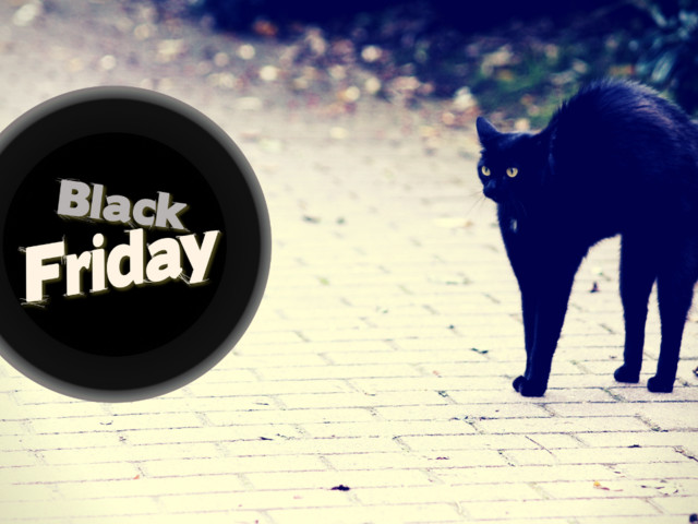 Black Friday, critiques, surconsommation et bons plans !