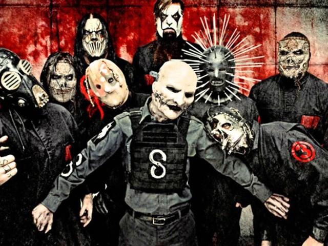Slipknot : nouvel album en 2019 !