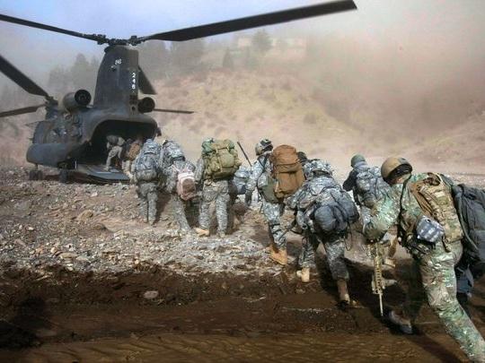 Guerre d'Afghanistan : retour sur une débâcle