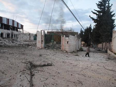 L'aide humanitaire belge en grande partie destinée à la Syrie et la région des Grands Lacs