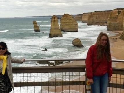 Feux de forêt en Australie - Le secteur touristique reçoit une aide de 76 millions de dollars