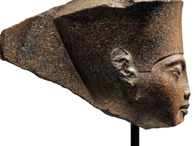 Tête de Toutankhamon aux enchères : l'Egypte hausse le ton sur la restitution d'œuvres d'art