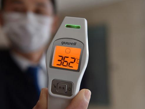 """Virus en Chine: l'OMS appelle """"le monde entier à agir"""""""