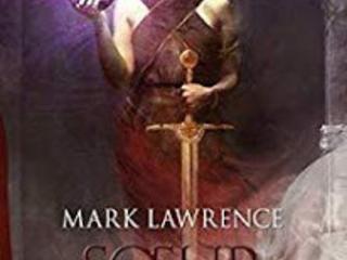 SOEUR SAINTE de Mark Lawrence