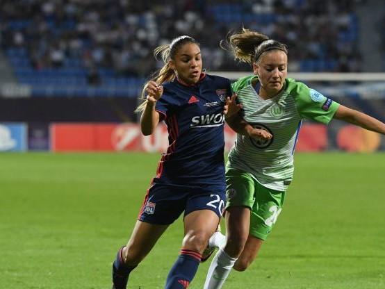 Foot - D1(F) - Compositions PSG-Lyon : Le Sommer sur le banc,Cascarino et Bacha titulaires avec l'OL