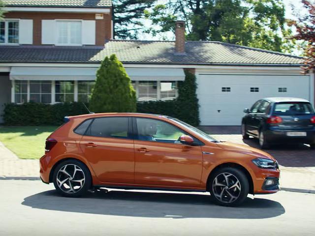 Musique de pub Volkswagen Polo - 2017