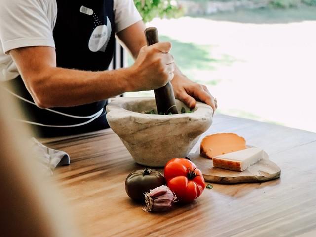 Marseille et la Provence célèbrent la gastronomie... pendant un an !